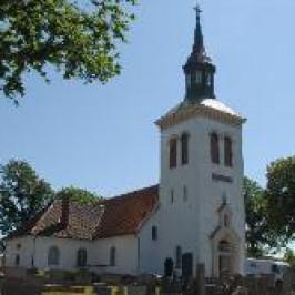 Solberga kyrka